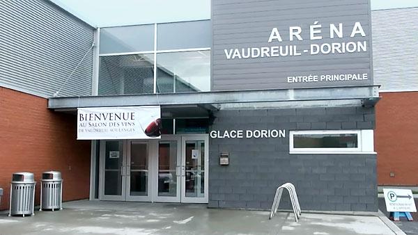 arena-vaudreuil